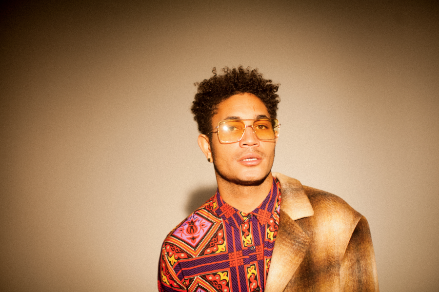 Bryce Vine on his sound, style and upcoming album