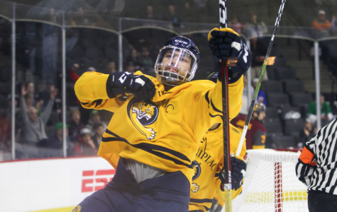 PREVIEW: NCAA Midwest Regional Final: Quinnipiac vs. Minnesota-Duluth