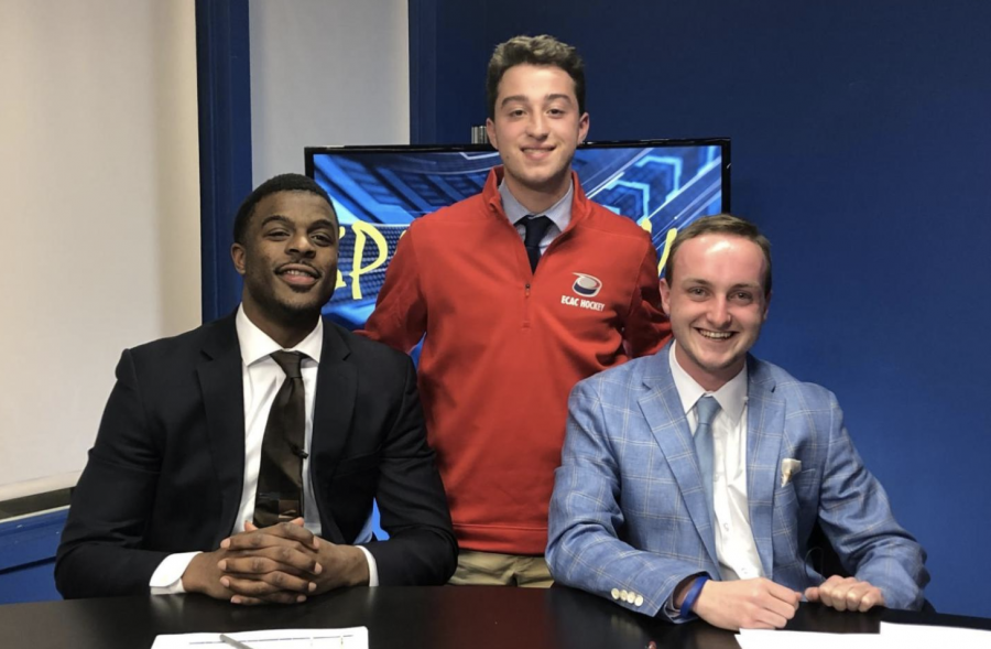 Sports Paws: 3/25/19