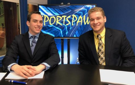 Sports Paws: 4/15/19