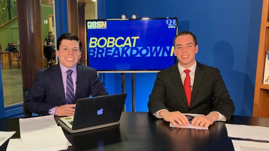 Bobcat Breakdown: 4/2/19
