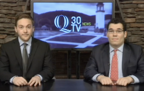 Q30 Newscast: 4/17/19