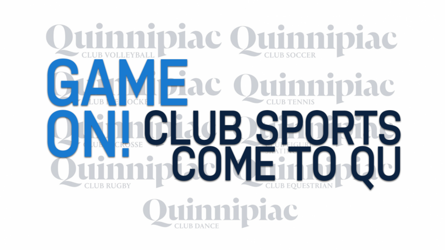 Game+on%21+Club+sports+come+to+Quinnipiac.