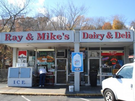 Ray & Mike's owner pleads guilty to tax evasion