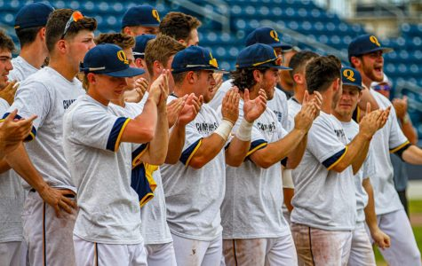 Quinnipiac baseball set to open up NCAA tournament