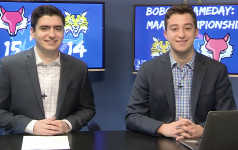 Bobcat Gameday: MAAC Men's Lacrosse Championship