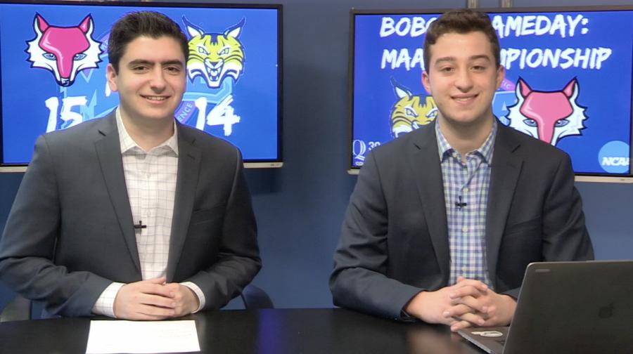 Bobcat Gameday: MAAC Men's Lacrosse Championship