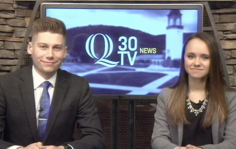 Q30 Newscast: 4/3/19