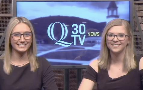 Q30 Newscast: 3/27/19