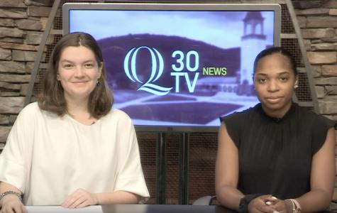 Q30 Newscast: 4/24/19