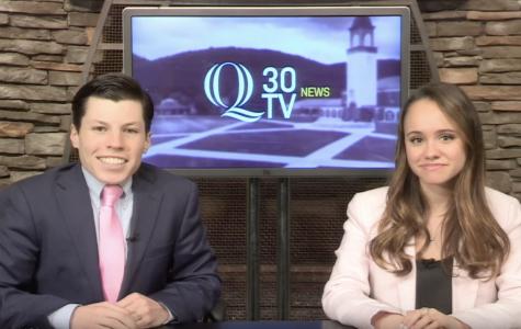 Q30 Newscast: 5/1/19