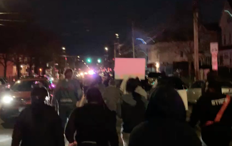 Officer-involved shooting sparks protests