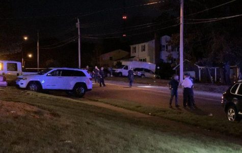 Several people shot at Hamden house party