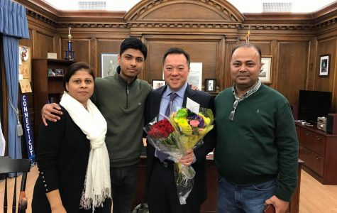 Deportation scare continues for Quinnipiac student's mother
