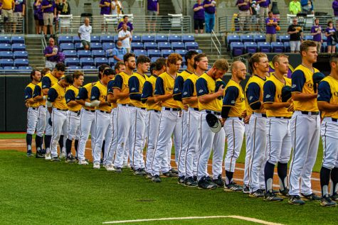 Quinnipiac baseball set to face Campbell in Greenville Regional