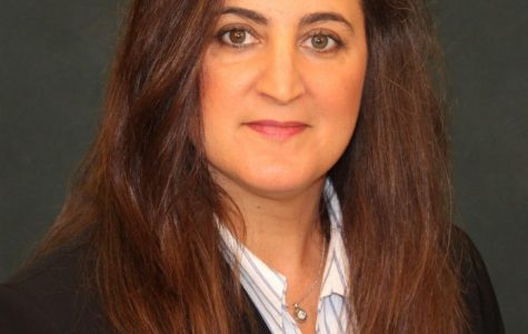 Janelle Chiasera Appointed as New Dean of the School of Health Sciences