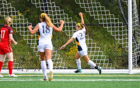 Quinnipiac women's soccer tops URI