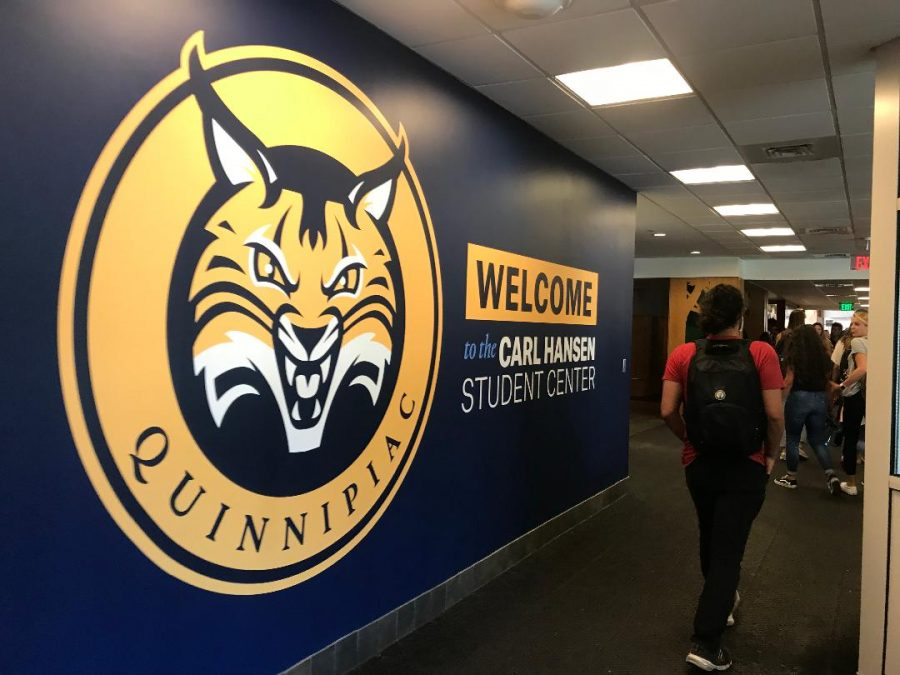 Changes coming across Quinnipiac, from residence halls to campus life