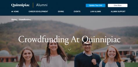 University releases new crowdfunding platform