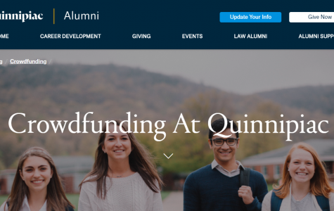 University releases new crowdfunding platform