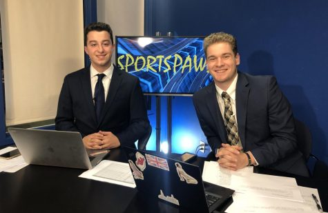 Sports Paws: 09/09/19