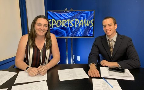 Sports Paws: 09/23/19
