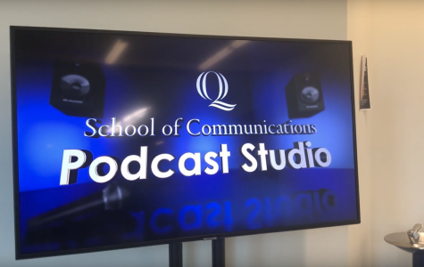 Quinnipiac plans to open new podcast studio