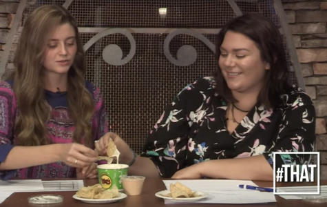 Queso Taste Test: Moe's vs Chipotle