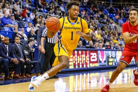 Former Quinnipiac star Cam Young to play in Italy