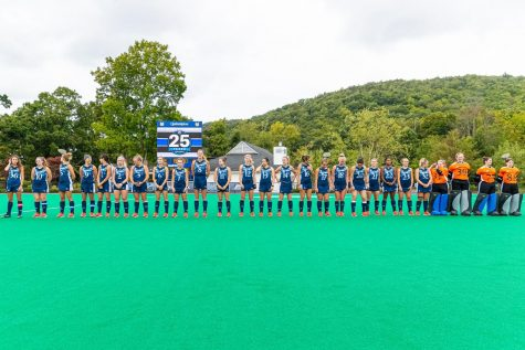 Columbia overpowers Quinnipiac field hockey in non-conference matchup