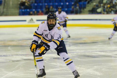 Providence tops Quinnipiac women's ice hockey in series finale