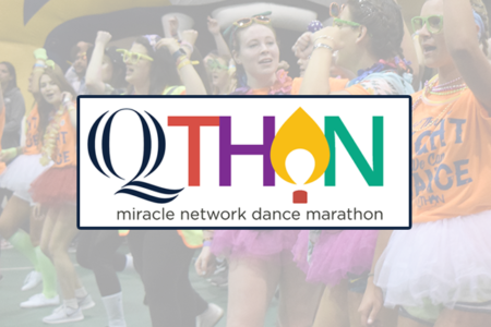 QTHON hosts Child Health Day Carnival