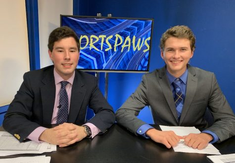 Sports Paws: 10/14/19