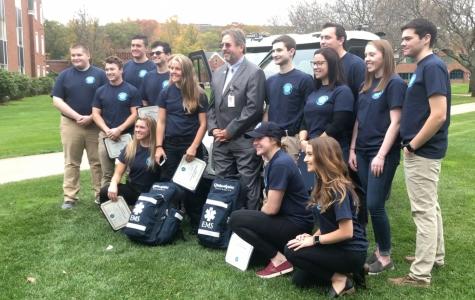 Quinnipiac implements Res-Q Campus Emergency Medical Service program