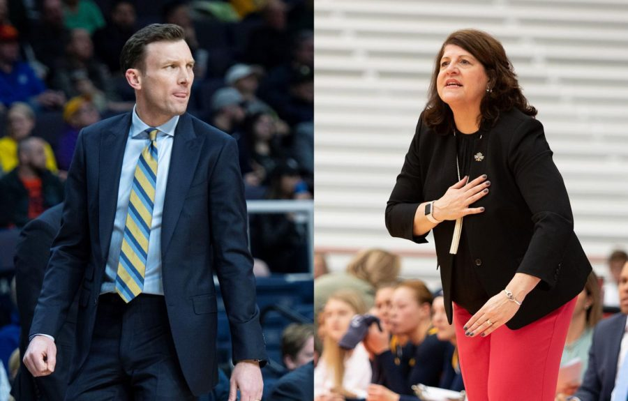 Photos Courtesy: Quinnipiac Athletics