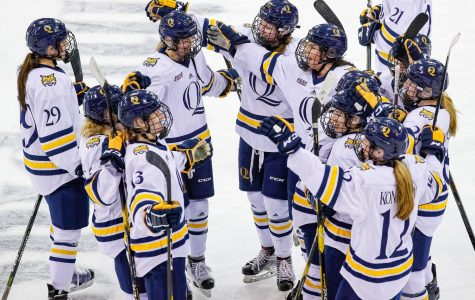 New season, same expectations for Quinnipiac women's ice hockey