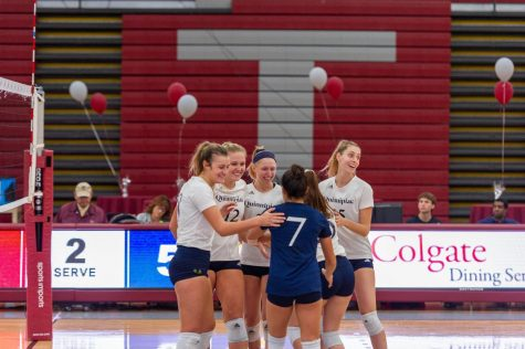 Bobcats come together, take down Iona in home opener