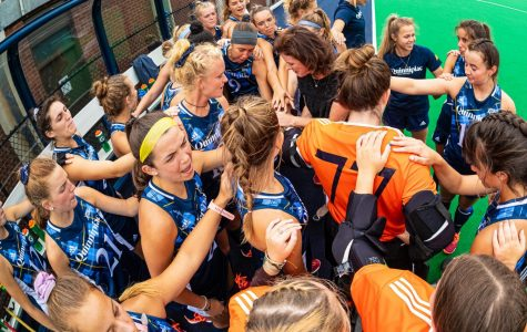 Villanova field hockey takes close contest over Quinnipiac