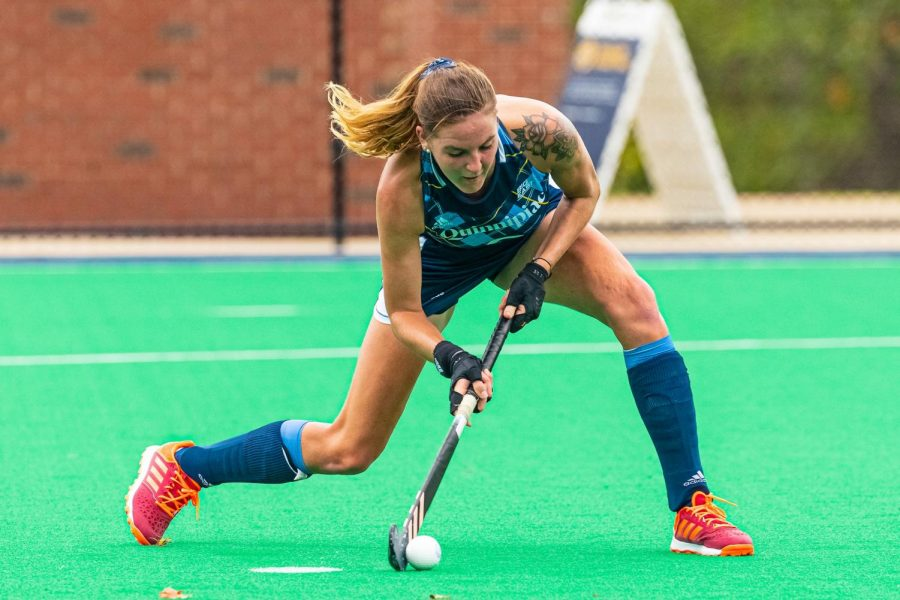 Quinnipiac field hockey struggles again, drops seventh in a row