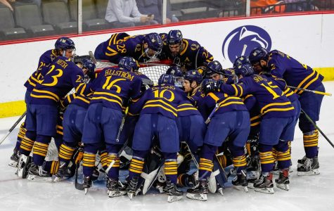Quinnipiac men's ice hockey drops its first game of the season in clash with Maine