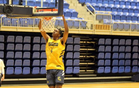 Expectations set high for seven-footer Seth Pinkney
