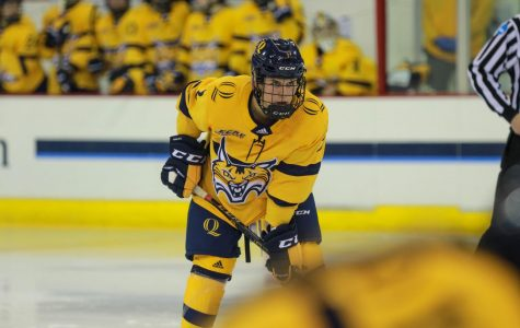 Quinnipiac women's ice hockey set for weekend at home