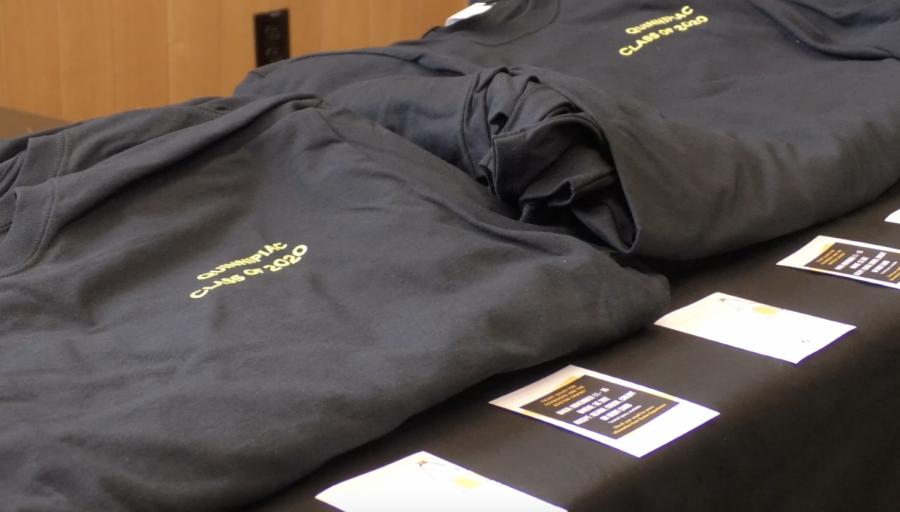 Campus Life announces senior experience events