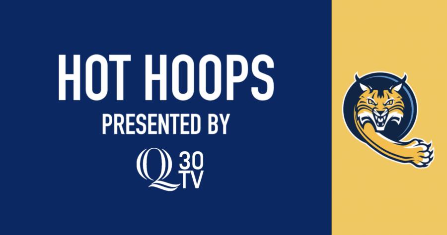 Hot Hoops: 3/5/20