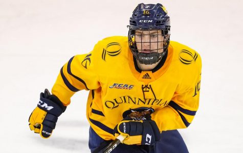 Quinnipiac tops RPI 3-1, earns weekend sweep