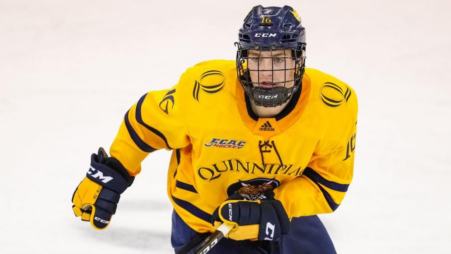 Quinnipiac+tops+RPI+3-1%2C+earns+weekend+sweep