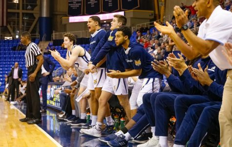 Quinnipiac men's basketball falls to Brown in opener