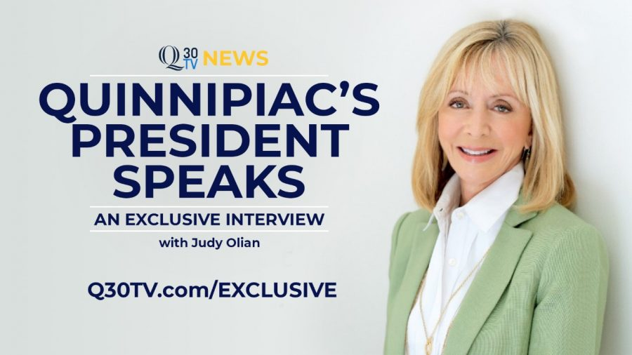 Exclusive Interview with President Olian