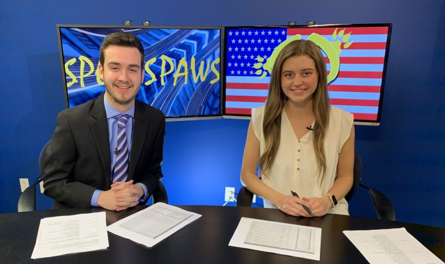 Sports Paws: 11/11/19