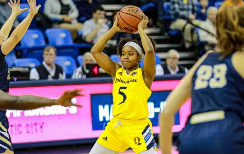 Quinnipiac women's basketball drops third straight to GW